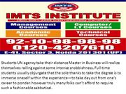 MBA in Distance Education Punjab & MBA Distance Learning 9999554351