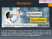 Get A Best Small Business Franchise -Modiglobe