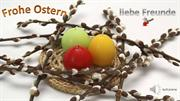 Ostern Happy Easter