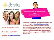 Best Senior Home Care and Home Health Care Services – Telemedics.in