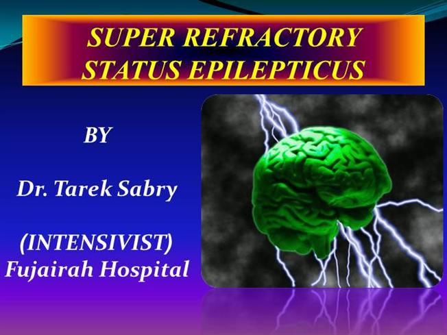absence status epilepticus