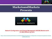 Network Configuration Market Worth $1,368.2 Million by 2019
