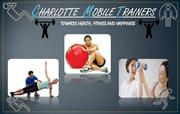 Charlotte Mobile Trainers - Personal Fitness Trainers