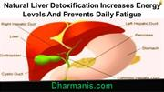 Natural Liver Detoxification Increases Energy Levels And Prevents Dail