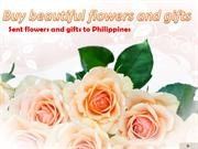 Buy beautiful flowers and gifts
