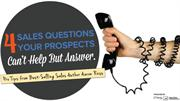 Four Questions Your Prospects Can't Help-But Answer [+ Cheat Sheet]