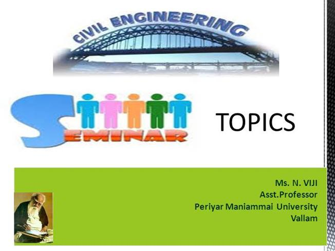 Free structural engineering powerpoint template.
