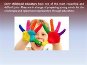 Early Child Education Online