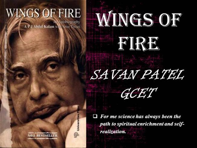 wings of fire kalam pdf