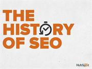The History of SEO
