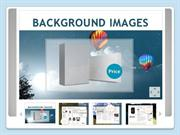 Magento Background Image extension
