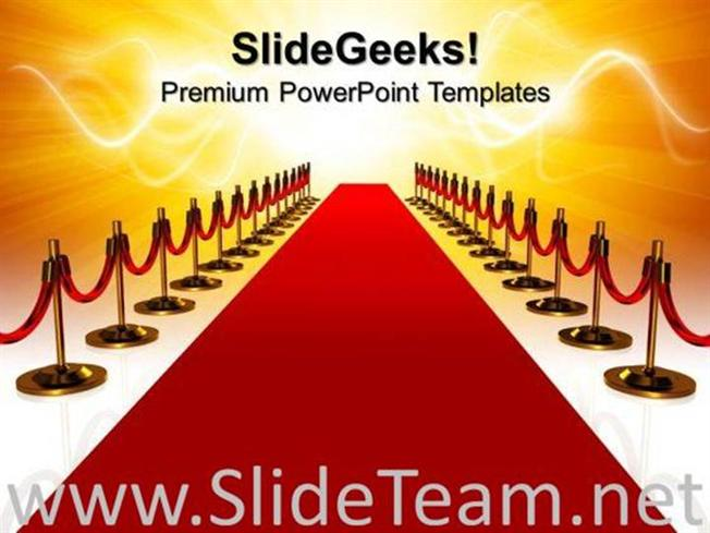 Red carpet award competition powerpoint background powerpoint template related powerpoint templates toneelgroepblik Image collections