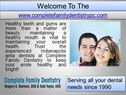 Dental Office Mooresville- Indianapolis Dental Implants