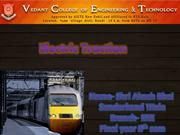 Electric Traction 2