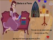 A Bela e a Fera - 4 A
