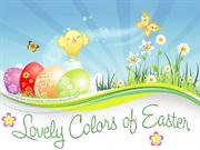 Lovely Colors of Easter (2)