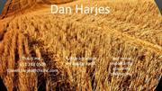 Dan H - introducation PPT