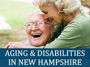 Aging & Disabilities in New Hampshire