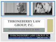 Throneberry Law Group