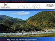 Chardham - Leisure Hotels Ltd