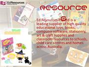 Buy Educational Resources Online