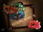 Guess Who´s.
