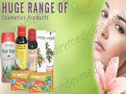 Patanjali Herbal Skin Care Products