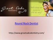 Round Rock Dentist