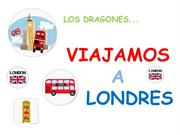 LET´S GO TO LONDON!