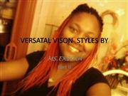 versatile styles by lady e