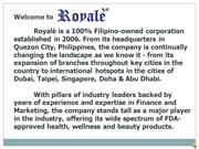 Royale Business Club