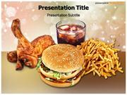 Food Drink - Powerpoint Template - www.templatesforpowerpoint.com