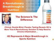 Revolutionary Breakthrough in Sports Nutrition
