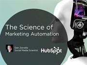 The Science of Marketing Automation