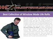 Grab Variety of Helicopter Items Via Online Airplane Pilot Shops