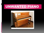 Yamaha Grand Piano Prices