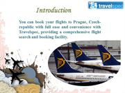 Low priced flights to Prague are available here!