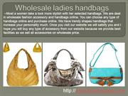 Fashion Lanes Online Shopping for Ladies Handbags