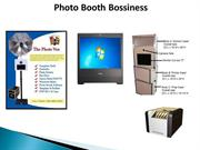 Photo Booth Bussiness Roadready