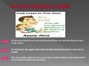 Ideal Financial Help for the Bad Creditors without the Hassle