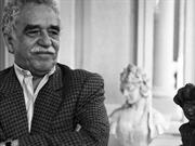 The literary giant Gabriel García Márquez