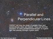 parallel_and_perpendicular_lines