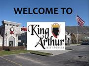 King Arthuse Self Storage