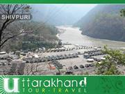 Rishikesh River Rafting Camp / Tent Near Shivpuri