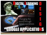 Google & Digital Learning Design