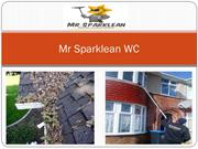 Window Cleaning Services in Harrow