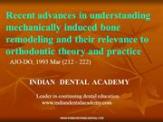 JC- SANDY /certified fixed orthodontic courses by IDA