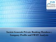 Societe Generale Private Banking Hambros