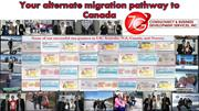 ALTERNATE MIGRATION PATHWAY TO CANADA