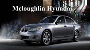 Mcloughlin Hyundai - Leading Hyundai Car Dealers